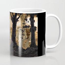 Balade en Forêt Coffee Mug