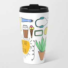 GOOD DAY Travel Mug