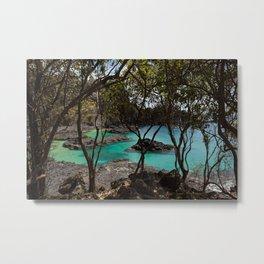 Magic Island - Fernando de Noronha Metal Print