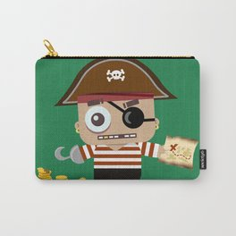 Baby Pirate Carry-All Pouch