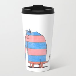 Ellefunt Travel Mug