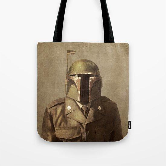 General Fettson Tote Bag