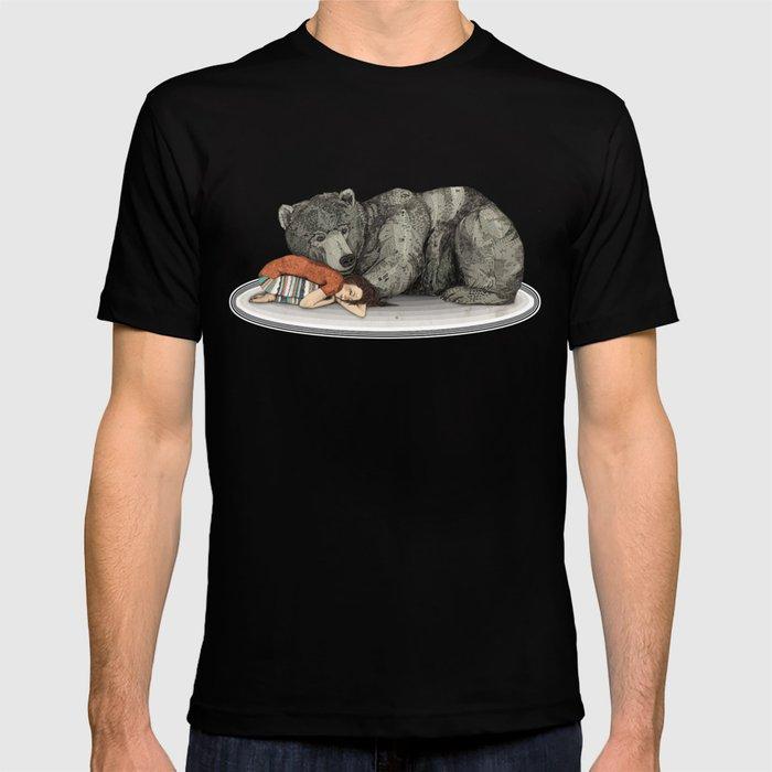 Huntress T-shirt
