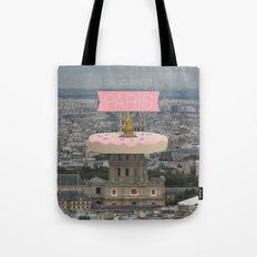 OH SO SWEET PARIS Tote Bag