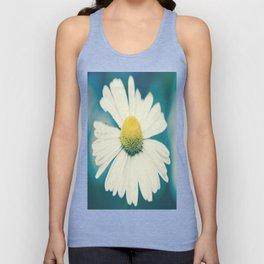 Nice Flower Unisex Tank Top