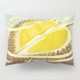 Durian Pillow Sham