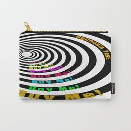 Buy Me! Carry-All Pouch