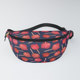 Sweet Apple Fanny Pack