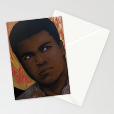 Ali Bumaye Mr.Klevra Stationery Cards