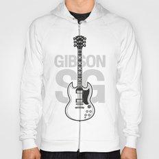 Gibson SG Hoody