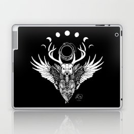 Eclipse Laptop & iPad Skin