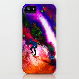 Frankie Fornicas iPhone Case