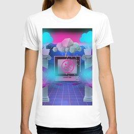 Commdore 64 T-shirt
