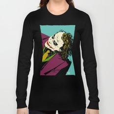 Joker So Serious Long Sleeve T-shirt