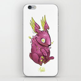 This is Love iPhone Skin