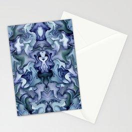 Yoga 1 Stationery Cards