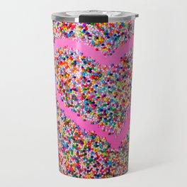 Confetti Crush Travel Mug