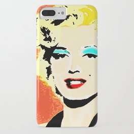 mm. november iPhone Case