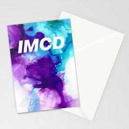IMCD Stationery Cards