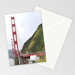 Golden Gate 2 Stationery Cards