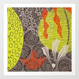 CN MHBTS 1002 Art Print