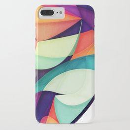 Overwhelm Me Please iPhone Case
