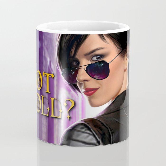 Got Troll? Coffee Mug