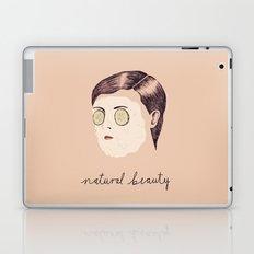 Natural Beauty Laptop & iPad Skin