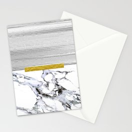 Nordic Equation Stationery Cards