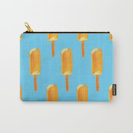 Creamsicle_mtdesigns Carry-All Pouch