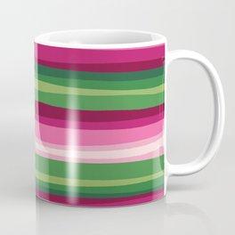 sonora stripes Coffee Mug
