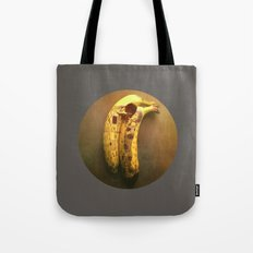The Kiss (Banana Lovers)  Tote Bag