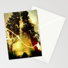 Fire Keeper Soul Stationery Cards
