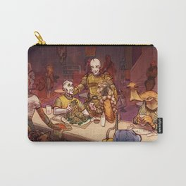 The Mos Emos Cantina Carry-All Pouch