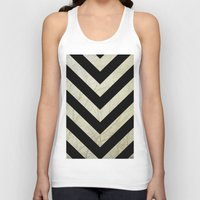decal Tank Tops featuring Bold by Charlene McCoy