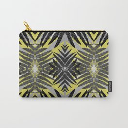 Planthouse Yellow Carry-All Pouch