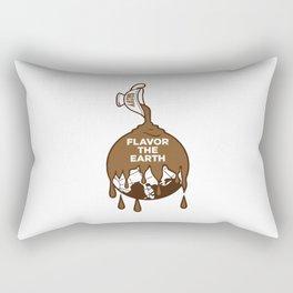 Gravy for All! Rectangular Pillow
