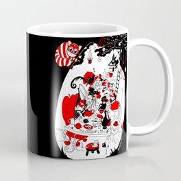 Alice's Adventures in Wonderland Coffee Mug