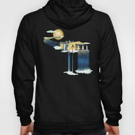 Castle in Heaven Hoody