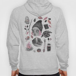 Magical ϟ Autumn Hoody
