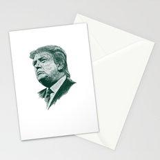 Donald John Trump Stationery Cards