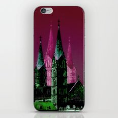 Bamberger Dom iPhone & iPod Skin