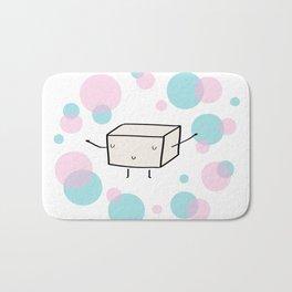 Mr Tofu Bath Mat