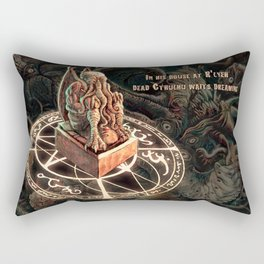 Cthulhu Rectangular Pillow