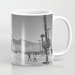 Cabazon T-Rex Coffee Mug