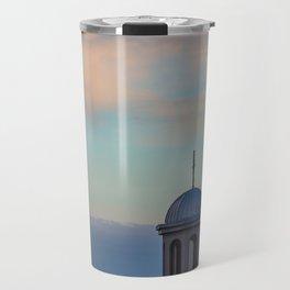 Seminary Sunset pt.2 Travel Mug