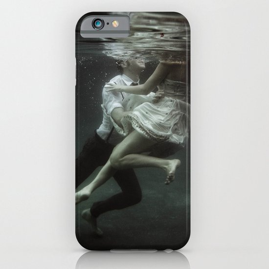 abyss of the disheartened : VII iPhone & iPod Case