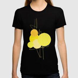 Yellows T-shirt