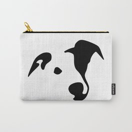 Whippet Dog Breed Carry-All Pouch