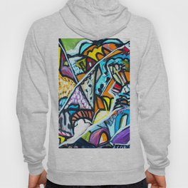 Shirakawago 白川村 #society6 #decor #buyart Hoody